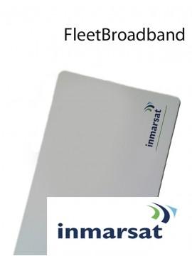 Стартовий пакет FleetBroadband