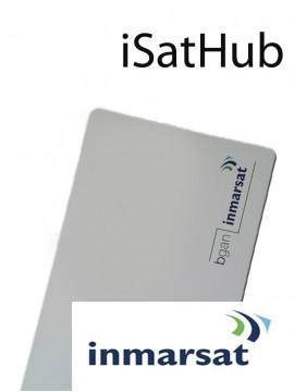 Стартовий пакет iSatHub