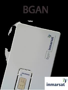 Стартовий пакет BGAN