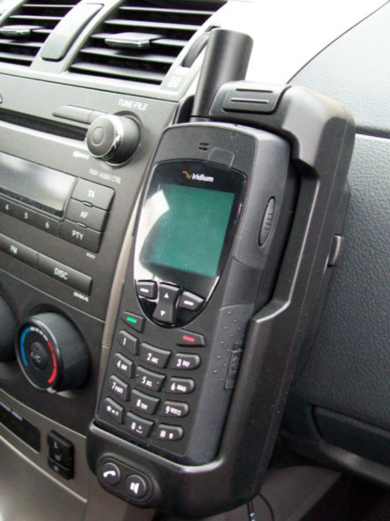 Автокомплект Iridium 9555