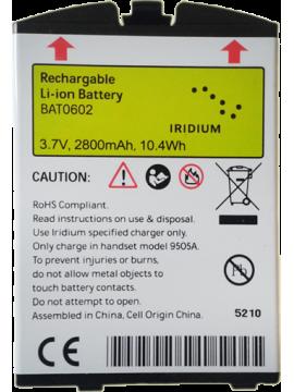Акумулятор для Iridium 9505a
