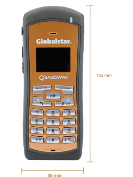 GSP-1700 Satellite Phone