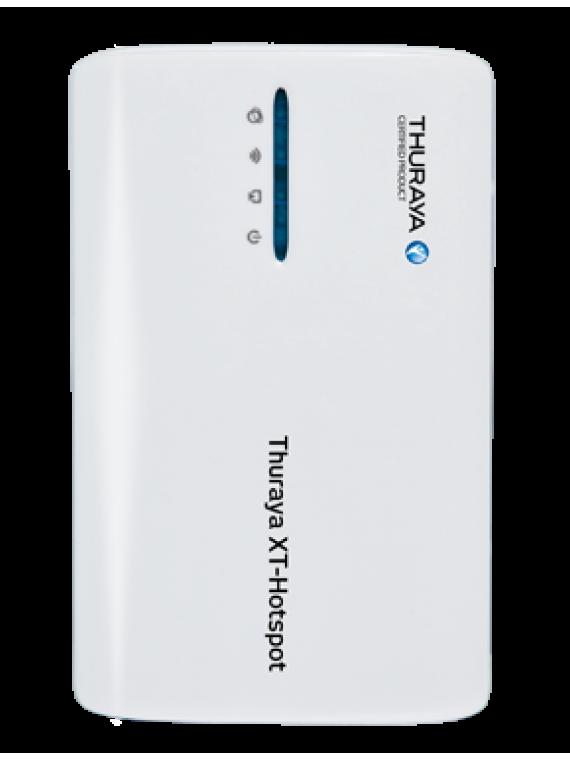 Thuraya XT-Hotspot