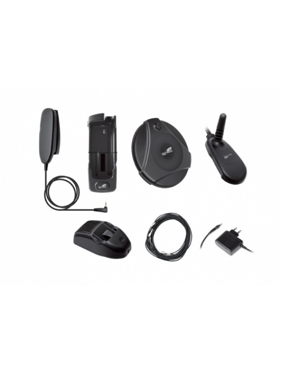 OFFICE DOCKING ADAPTER FOR THURAYA XT (RJ-11)